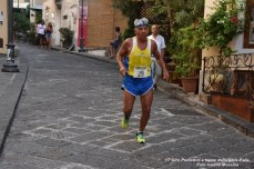 Foto Quarta Tappa Lipari - 17° Giro Podistico delle Isole Eolie - 169