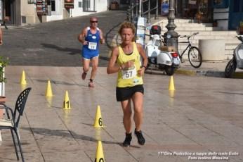 Foto Quarta Tappa Lipari - 17° Giro Podistico delle Isole Eolie - 183