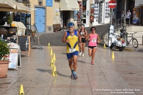 Foto Quarta Tappa Lipari - 17° Giro Podistico delle Isole Eolie - 189