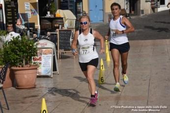 Foto Quarta Tappa Lipari - 17° Giro Podistico delle Isole Eolie - 193