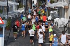 Foto Quarta Tappa Lipari - 17° Giro Podistico delle Isole Eolie - 20