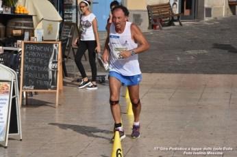 Foto Quarta Tappa Lipari - 17° Giro Podistico delle Isole Eolie - 204