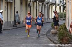 Foto Quarta Tappa Lipari - 17° Giro Podistico delle Isole Eolie - 21