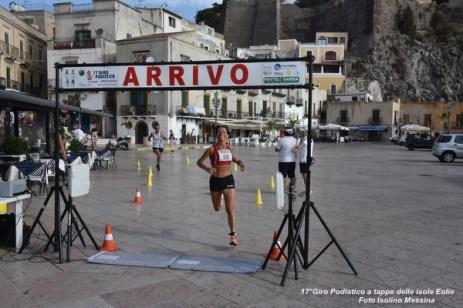 Foto Quarta Tappa Lipari - 17° Giro Podistico delle Isole Eolie - 245