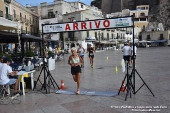 Foto Quarta Tappa Lipari - 17° Giro Podistico delle Isole Eolie - 248