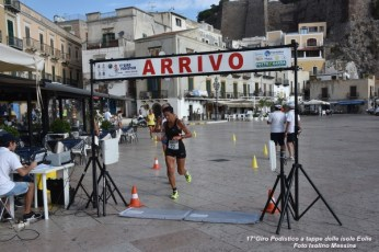 Foto Quarta Tappa Lipari - 17° Giro Podistico delle Isole Eolie - 249