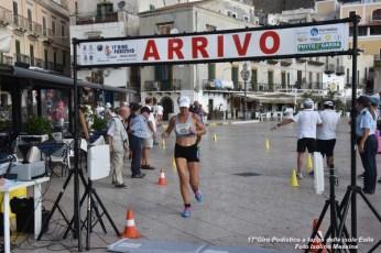Foto Quarta Tappa Lipari - 17° Giro Podistico delle Isole Eolie - 259