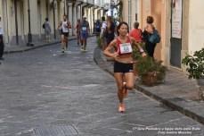 Foto Quarta Tappa Lipari - 17° Giro Podistico delle Isole Eolie - 26