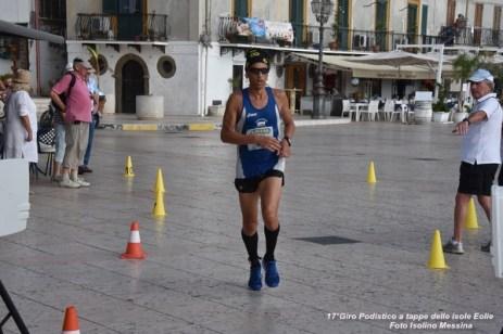 Foto Quarta Tappa Lipari - 17° Giro Podistico delle Isole Eolie - 266