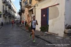 Foto Quarta Tappa Lipari - 17° Giro Podistico delle Isole Eolie - 27