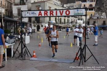 Foto Quarta Tappa Lipari - 17° Giro Podistico delle Isole Eolie - 271