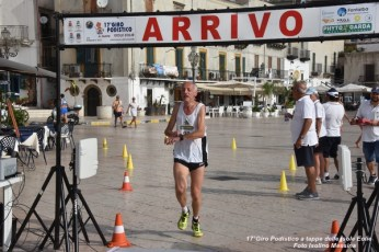 Foto Quarta Tappa Lipari - 17° Giro Podistico delle Isole Eolie - 292