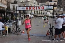 Foto Quarta Tappa Lipari - 17° Giro Podistico delle Isole Eolie - 308