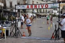 Foto Quarta Tappa Lipari - 17° Giro Podistico delle Isole Eolie - 319