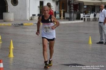 Foto Quarta Tappa Lipari - 17° Giro Podistico delle Isole Eolie - 336
