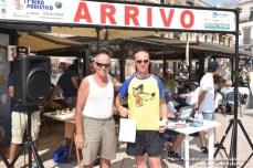 Foto Quarta Tappa Lipari - 17° Giro Podistico delle Isole Eolie - 376