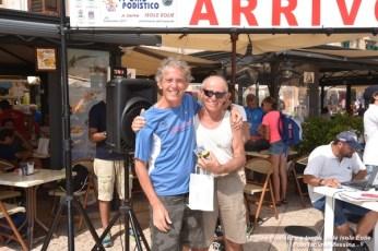 Foto Quarta Tappa Lipari - 17° Giro Podistico delle Isole Eolie - 379