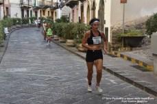 Foto Quarta Tappa Lipari - 17° Giro Podistico delle Isole Eolie - 56
