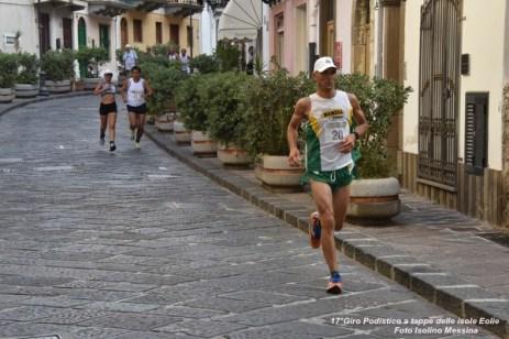 Foto Quarta Tappa Lipari - 17° Giro Podistico delle Isole Eolie - 58