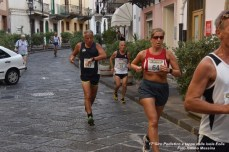 Foto Quarta Tappa Lipari - 17° Giro Podistico delle Isole Eolie - 63
