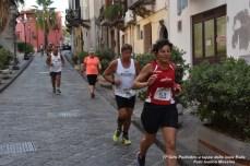 Foto Quarta Tappa Lipari - 17° Giro Podistico delle Isole Eolie - 75