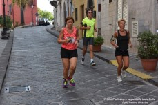 Foto Quarta Tappa Lipari - 17° Giro Podistico delle Isole Eolie - 86