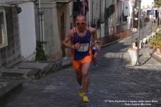 Foto Quarta Tappa Lipari - 17° Giro Podistico delle Isole Eolie - 92