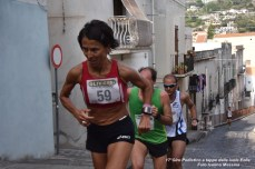 Foto Quarta Tappa Lipari - 17° Giro Podistico delle Isole Eolie - 97