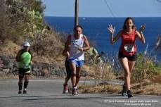 Foto Terza Tappa Salina - 17° Giro Podistico delle Isole Eolie - 102