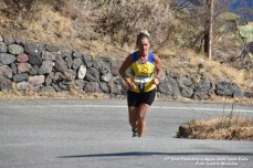 Foto Terza Tappa Salina - 17° Giro Podistico delle Isole Eolie - 107