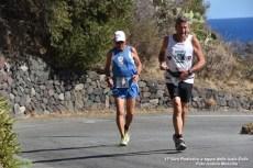 Foto Terza Tappa Salina - 17° Giro Podistico delle Isole Eolie - 116