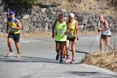 Foto Terza Tappa Salina - 17° Giro Podistico delle Isole Eolie - 117