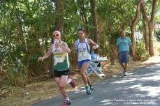 Foto Terza Tappa Salina - 17° Giro Podistico delle Isole Eolie - 129