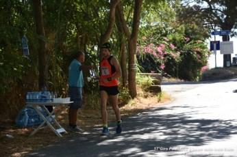 Foto Terza Tappa Salina - 17° Giro Podistico delle Isole Eolie - 143
