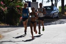Foto Terza Tappa Salina - 17° Giro Podistico delle Isole Eolie - 145