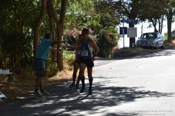 Foto Terza Tappa Salina - 17° Giro Podistico delle Isole Eolie - 154