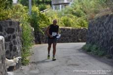 Foto Terza Tappa Salina - 17° Giro Podistico delle Isole Eolie - 160