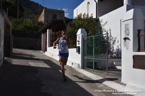 Foto Terza Tappa Salina - 17° Giro Podistico delle Isole Eolie - 163