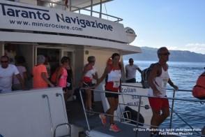 Foto Terza Tappa Salina - 17° Giro Podistico delle Isole Eolie - 17