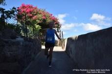 Foto Terza Tappa Salina - 17° Giro Podistico delle Isole Eolie - 178