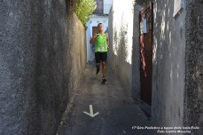 Foto Terza Tappa Salina - 17° Giro Podistico delle Isole Eolie - 193