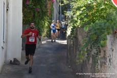 Foto Terza Tappa Salina - 17° Giro Podistico delle Isole Eolie - 212