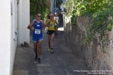 Foto Terza Tappa Salina - 17° Giro Podistico delle Isole Eolie - 214