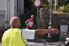 Foto Terza Tappa Salina - 17° Giro Podistico delle Isole Eolie - 216
