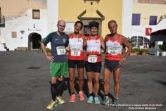 Foto Terza Tappa Salina - 17° Giro Podistico delle Isole Eolie - 22