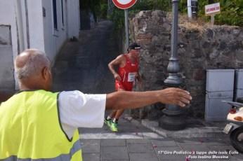 Foto Terza Tappa Salina - 17° Giro Podistico delle Isole Eolie - 220