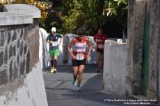 Foto Terza Tappa Salina - 17° Giro Podistico delle Isole Eolie - 226