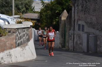 Foto Terza Tappa Salina - 17° Giro Podistico delle Isole Eolie - 231