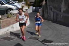 Foto Terza Tappa Salina - 17° Giro Podistico delle Isole Eolie - 234