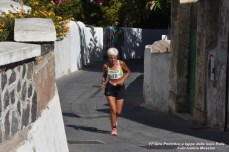 Foto Terza Tappa Salina - 17° Giro Podistico delle Isole Eolie - 237